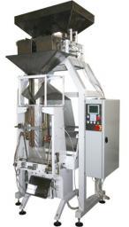Автомат фасовочно упаковочный Макиз компакт У-03 серия 057 исполнение 21 для упаковки в дублированные пленки д