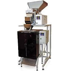 Фасовочно упаковочный автомат Инпак-Эконом с дозатором МДВ-11