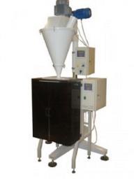 Фасовочно упаковочный автомат Инпак-Эконом с дозатором МДШ-1