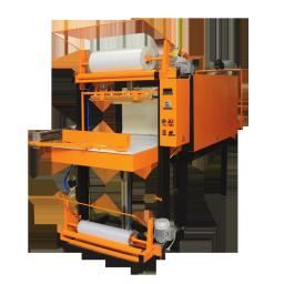 Упаковочная машина ТМ-1П полуавтомат