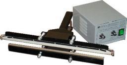Ручной напольный сварщик пакетов ИС-300 (щипцы)