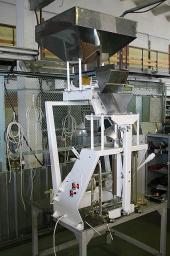 Фасовочно упаковочное оборудование для фасовки круп, сахара