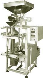 Полуавтомат фасовочно упаковочный с автоматической протяжкой
