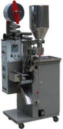 Упаковочный автомат для фасовки и упаковки сахара в «стик» пакеты «сигарета» 5 грамм