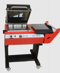 Упаковочный аппарат ИТН-450 ПА