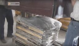 Теплокамера для ускоренного производства тротуарной плитки, брусчатки