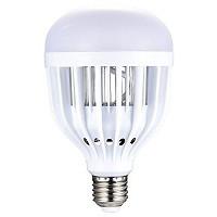Светодиодная лампа-уничтожитель комаров