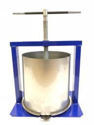 Пресс для отжима Станичник с кожухом 20 литров