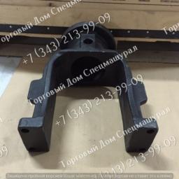 Вилка направляющего колеса для Hitachi EX 1900-5