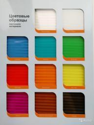 Сотовый поликарбонат цветной от 4 мм до 10 мм