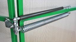 Термопривод 400 для автоматического проветривания теплиц