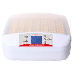 Инкубатор цифровой SITITEK 56 LED на 56 яиц 220В (терморегулятор, автопереворот)