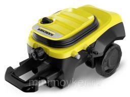 Минимойка Karcher K 4 Compact NEW