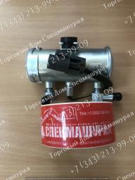 Насос топливный 8980093970 для Isuzu 4HK1, 6HK1