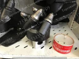 Забурник БК-02201.36.200, вооруженный резцами С27