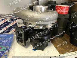 Турбокомпрессор T848010017, Foton TG 1254