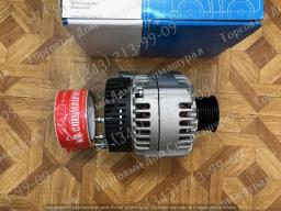 Генератор для JCB 3CX, JCB 4CX с двигателем Dieselmax 444. 320/08648, 320/08719, 320/08649