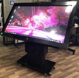 Интерактивный сенсорный стол - 55 диагональ