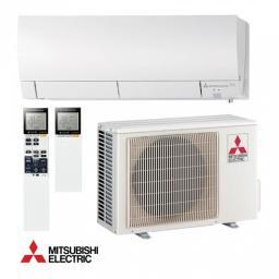 Zubadan MSZ-FH35VE / MUZ-FH35VEHZ тепловой насос 4кВт