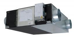 Lossnay LGH-25RVX-E вентиляционная установка приточно-вытяжная 250 м3/ч