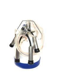 Доильная аппаратура для коров (молочная, полипропилен)