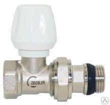 Регулировочный вентиль для радиатора RD202.03