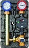 Группа автономной циркуляции насосно-смесительный узел NG-MK-0101