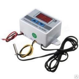 Терморегулятор XH-W3001 220(В) 1500W для инкубаторов и теплиц