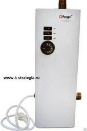 Электрический котел ЭВПМ-6 Тэновый моноблок для отопления дома