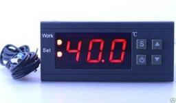 Терморегулятор для инкубаторов MH-1210W электронный