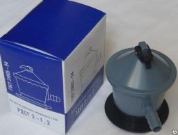 Регулятор давления воды РДСГ 2-1,2 Балтика