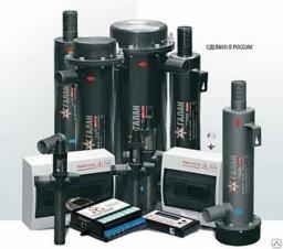Котел электродный Галан Очаг 6 кВт для отопления