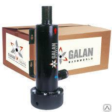 Котел электродный Галан Очаг 3 кВт для отопления