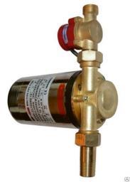 Насос для повышения давления воды в системе WIP-10 насосы бытовые