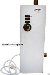 Электрический котел Тэновый моноблок однофазный для отопления