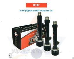 Электродный котел Галан Очаг - 2 кВт для отопления дома