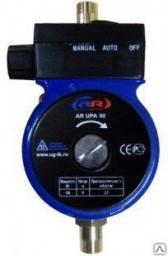 Насос для повышения давления воды UPA-120