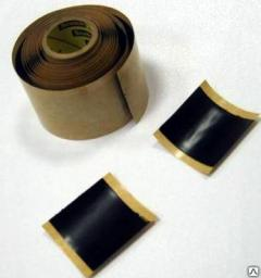 Изоляционная битумная мастика для пленочного теплого пола