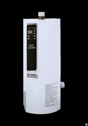 Котел электрический проточный для отопления ЭВП-4.5 Эрдо NEXT
