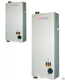 Котел водонагреватель электрический проточный ЭВПМ-4,5 для отопления