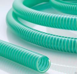 Шланг поливочный ПВХ Томифлекс 32 мм для воды насоса