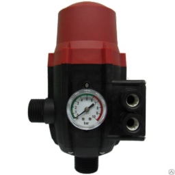 Автоматика контроллер давления PC-13А для насоса