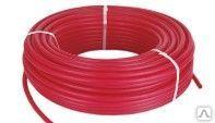 Труба из сшитого полиэтилена для тёплого пола TPER 1620-100 Red