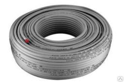 Труба из сшитого полиэтилена для тёплого пола TPAP 1620-200 Stabil