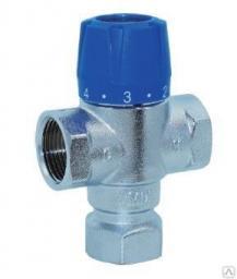Термостатический смесительный клапан TMV811-02
