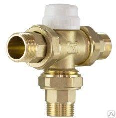 Термостатический смесительный клапан BL8803A