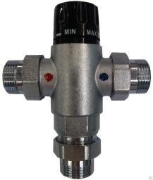 Термостатический смесительный клапан BL8804