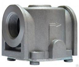 Компактный газовый фильтр FMC02-2