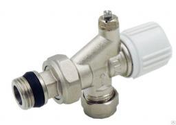 Термореглирующий узел для системы отопления ME866