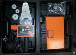Сварочный аппарат для труб и фитингов ППР WM-10D